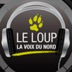 Logo da emissora Radio CHYC Le Loup 98.9 FM