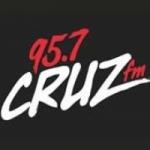 Logo da emissora Radio CKEA Cruz 95.7 FM