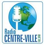 Logo da emissora Radio Center Ville 102.3 FM