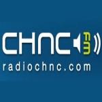 Logo da emissora Radio CHNC 107.1 FM
