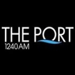 Logo da emissora Radio CFNI 1240 AM