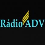 Logo da emissora Rádio ADV