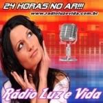 Logo da emissora R�dio Luz e Vida