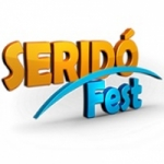 Logo da emissora Rádio Seridó Fest