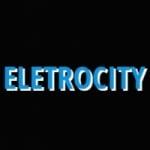 Logo da emissora R�dio Eletrocity