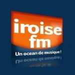 Logo da emissora Irose FM