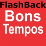 Logo da emissora Flashback Bons Tempos