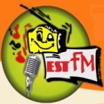 Logo da emissora EST 90 FM