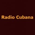 Logo da emissora Radio Cubana