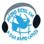 Logo da emissora R�dio Betel 104.9 FM