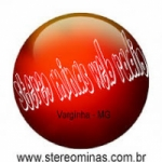 Logo da emissora Rádio Stereo Minas