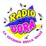 Logo da emissora Dora 87.8 FM