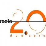 Logo da emissora Due.Zero 89.2 FM
