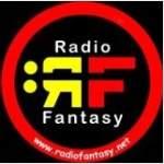 Logo da emissora Fantasy 103.1 FM