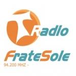 Logo da emissora Frate Sole 94.2 FM