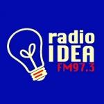 Logo da emissora Idea 97.3 FM