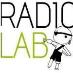 Logo da emissora Lab 101 FM