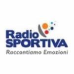Logo da emissora Radio Sportiva 96.4 FM