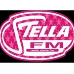 Logo da emissora Stella 97.2 FM