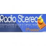 Logo da emissora Stereo 5 100.6 FM