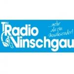 Logo da emissora Vinschgau 97.8 FM