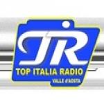 Logo da emissora Top Italia 97.9 FM