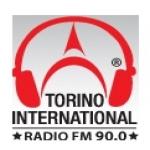 Logo da emissora Torino Internacional 90.0 FM