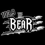 Logo da emissora Radio WRBR The Bear 103.9 FM
