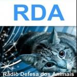 Logo da emissora R�dio Defesa dos Animais