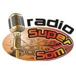 Logo da emissora R�dio Super Som