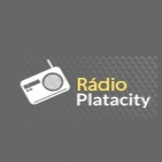 Logo da emissora R�dio Plata City