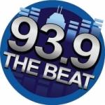 Logo da emissora Radio WRWM 93.9 The Beat FM