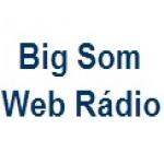 Logo da emissora Big Som Web R�dio