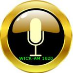 Logo da emissora Radio ICR Indo Caribbean 1620 AM