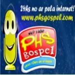 Logo da emissora R�dio PHS Gospel