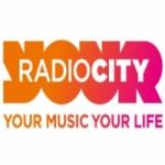 Logo da emissora Radio City 96.7 FM