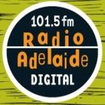 Logo da emissora Radio 5UV 531 AM