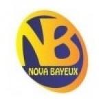 Logo da emissora Rádio Nova Bayeux Web