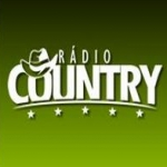 Logo da emissora Rádio Country