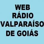 Logo da emissora R�dio Valpara�so de Goi�s
