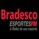 Logo da emissora R�dio Bradesco Esportes 94.1 FM