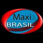 Logo da emissora Rede Webmaximo