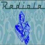 Logo da emissora Radiola 10
