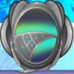 Logo da emissora R�dio Alagados 87.9 FM