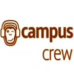 Logo da emissora Campus Crew FM