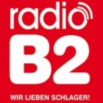 Logo da emissora Radio B2 Regional