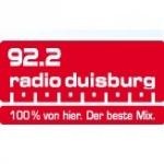 Logo da emissora Duisburg 92.2 FM