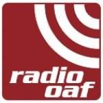 Logo da emissora Radio OAF FM