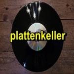 Logo da emissora Radio Plattenkeller