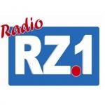 Logo da emissora RZ1 94.8 FM